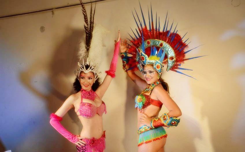 Carnaval de las Yungas