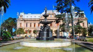 Jujuy Capital