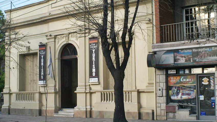 Secretaría de Turismo de Jujuy