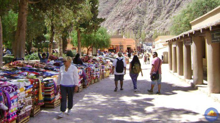 Turismo en Jujuy
