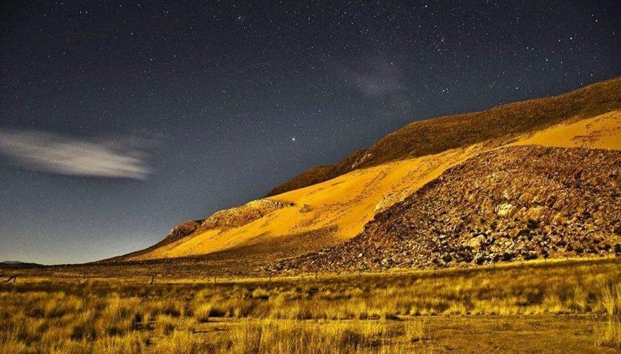 Huancar de Noche
