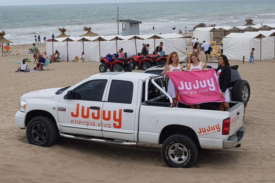 Jujuy promoción villa gesell