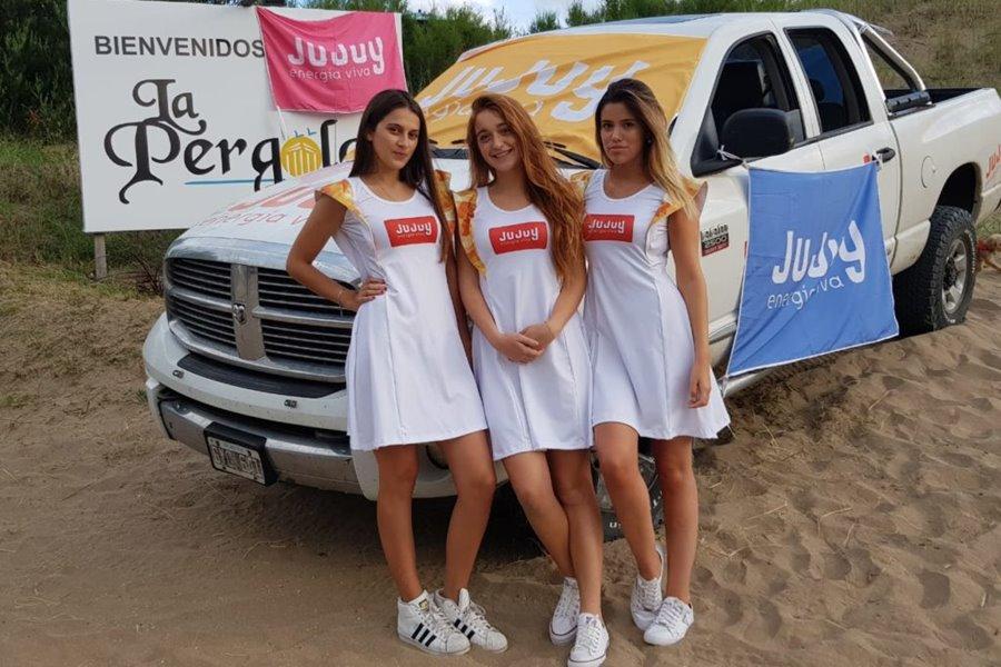 Jujuy se promociona en la costa