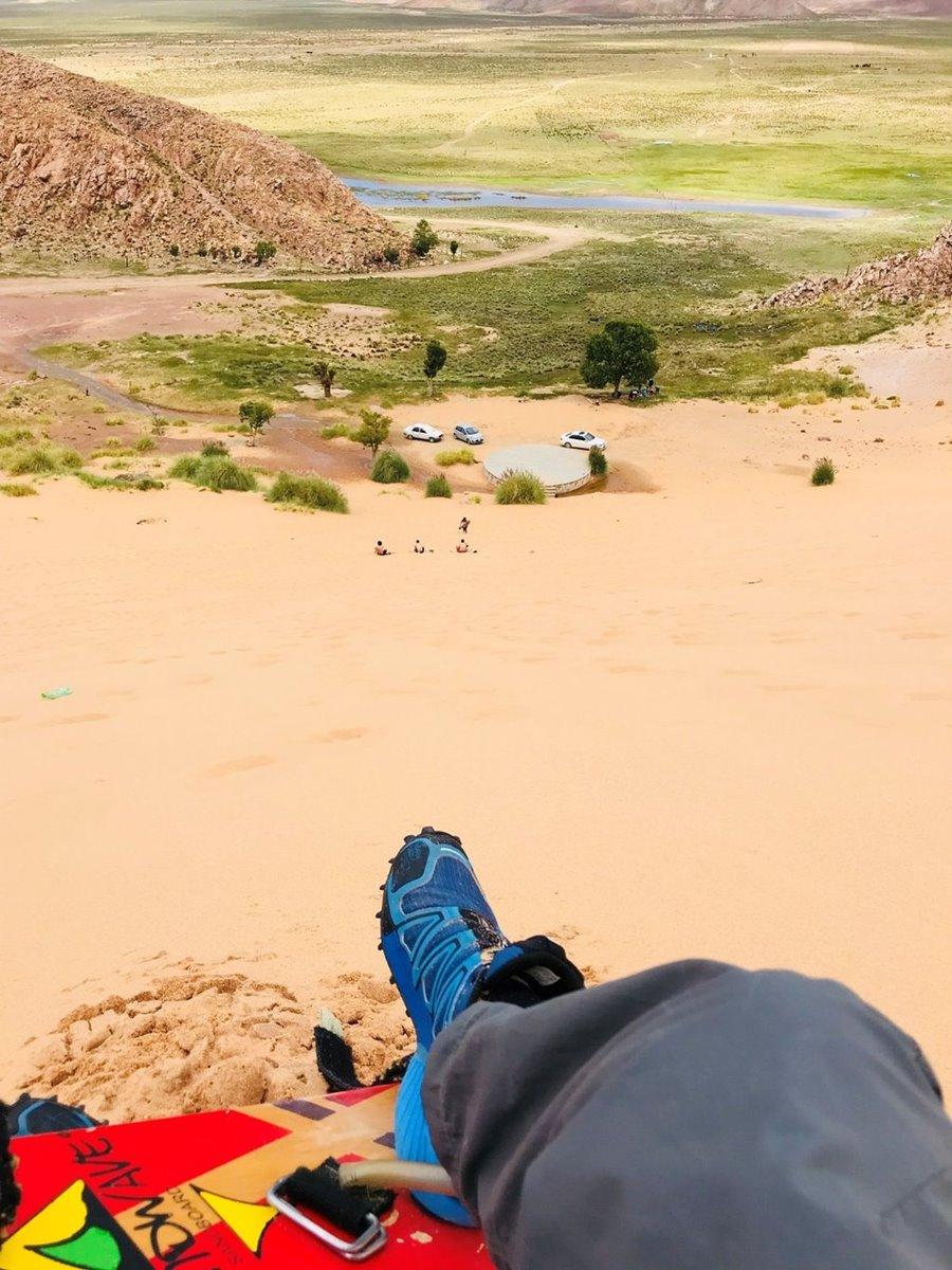 Cerro Huancar