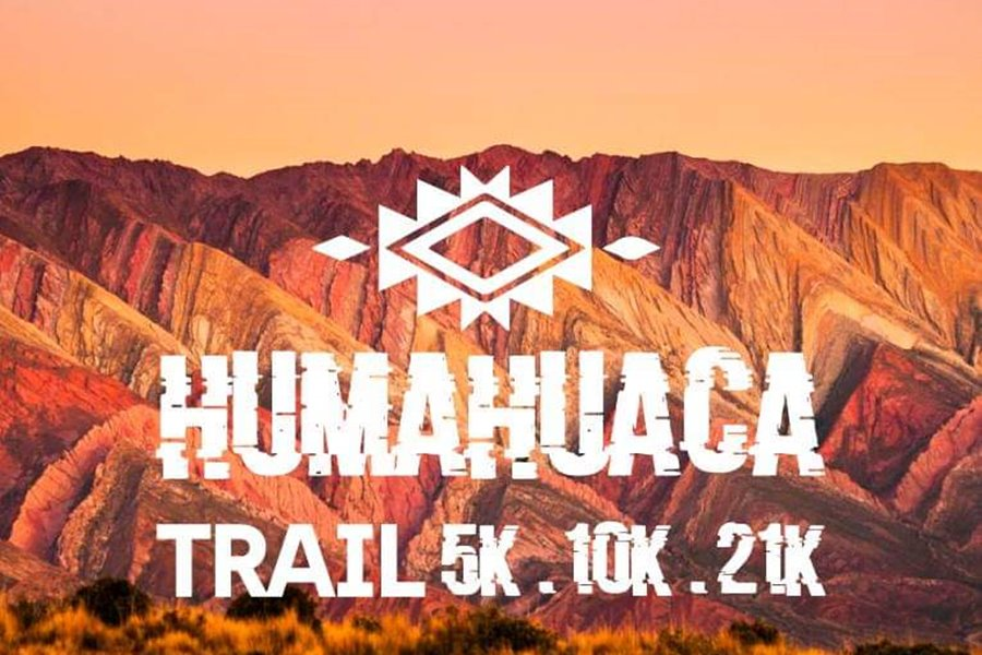 Humahuaca trail