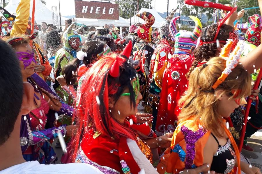carnavalódromo