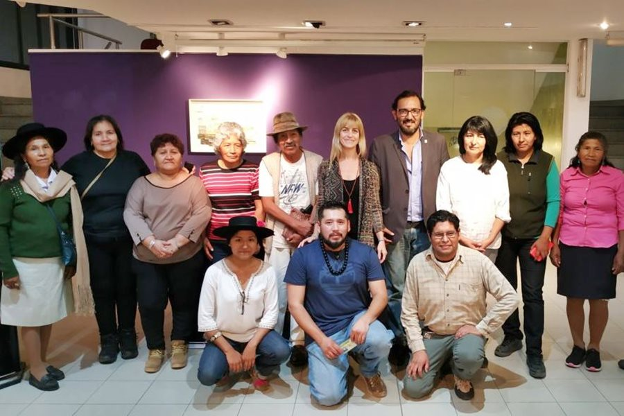 Entregaron carnets a artesanos de Jujuy