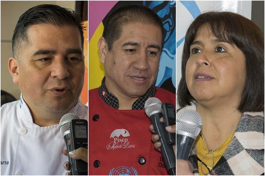 Taller de Cocina Peruana en Jujuy