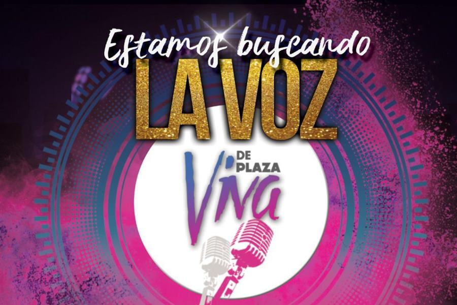 La Voz Plaza Viva