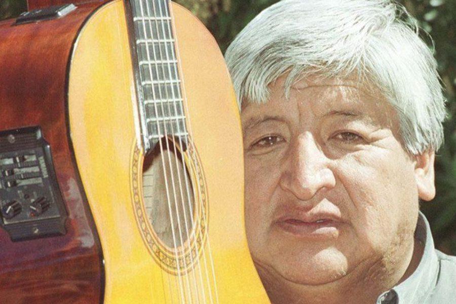 Ricardo Vilca