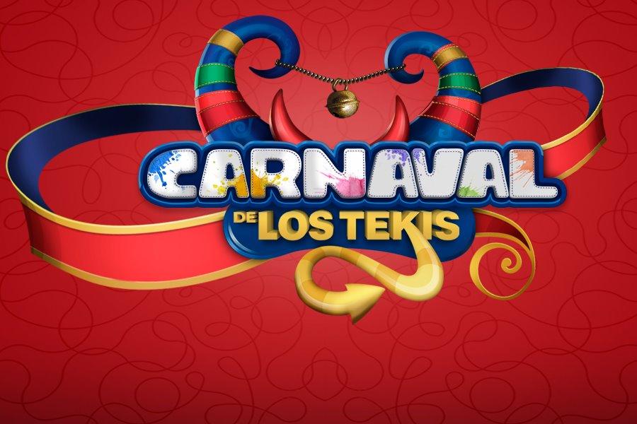Carnaval de los Tekis 2020