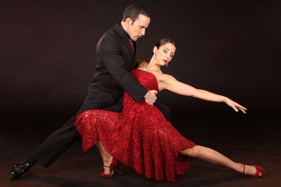 Semana del tango en Jujuy