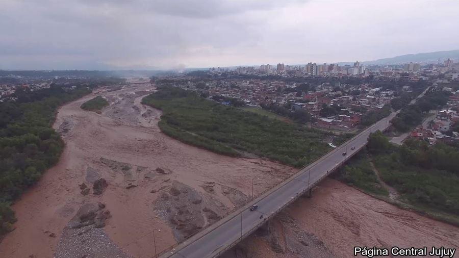 Rio Grande Jujuy