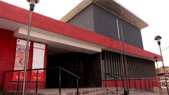 Teatro Accame