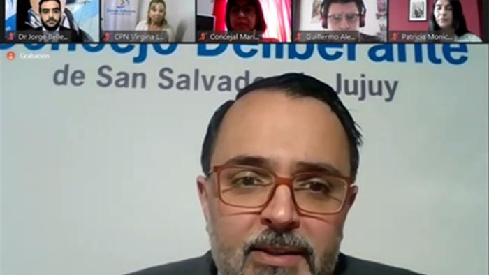 Lisandro Aguiar