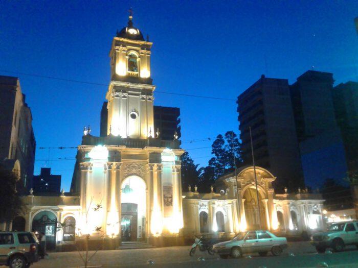 Catedral de San Salvador de Jujuy