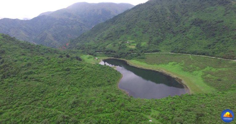 Laguna Comedero
