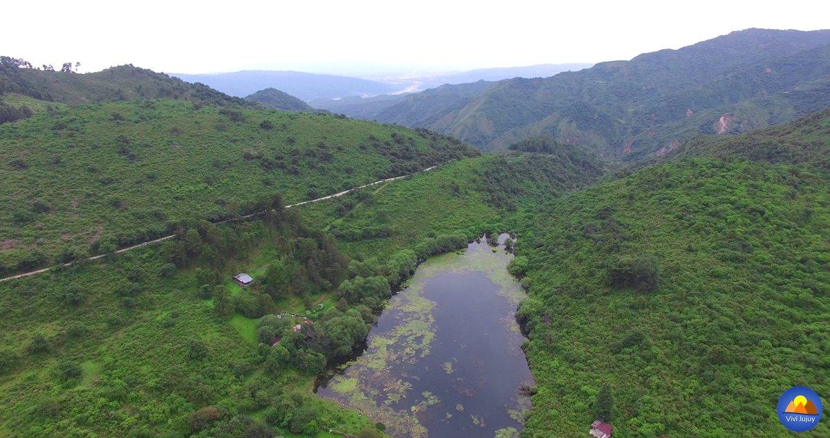 Laguna Desaguadero