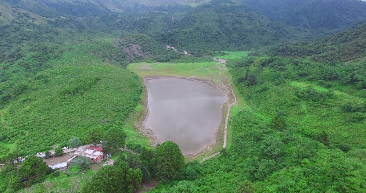 Laguna Rodeo