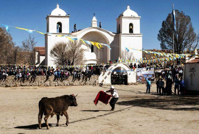 Casabindo Festival de la vincha