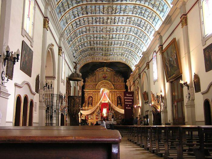 Catedral de Jujuy