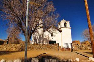 Iglesia del Rosario (Cochinoca)