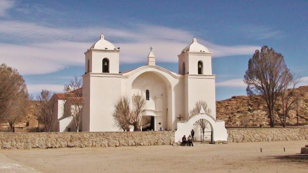 Iglesia de la Asunción (Monumento Histórico Nacional)