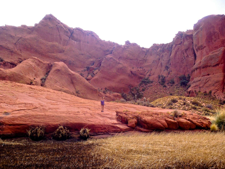 Quebrada de Chulin. Foto: http://partedeexistencia.com
