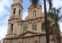 Iglesia San Francisco Jujuy