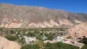 Maimara Pueblo