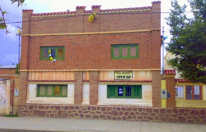 Museo Leopoldo Aban