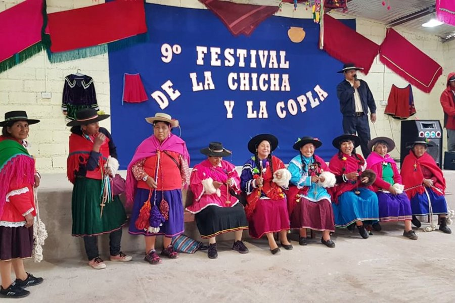 9 Festival de la Chicha y la Copla