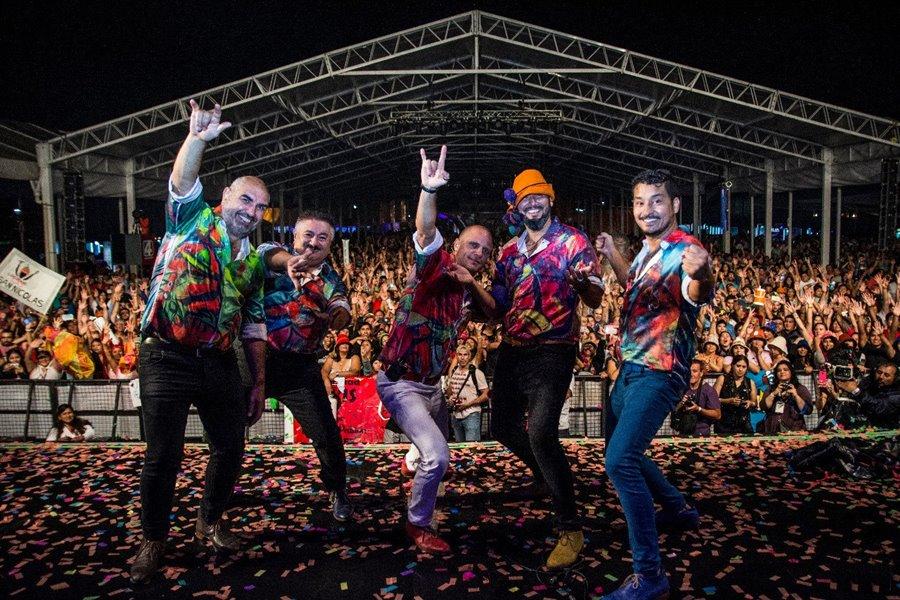 Carnaval de los tekis 2019