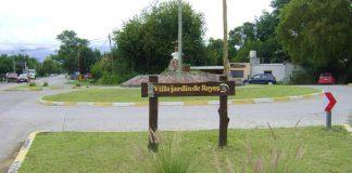 Villa Jardín de Reyes