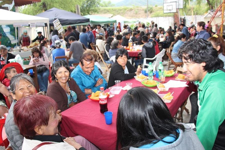 Festival del Tamal