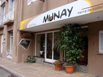 Hotel Munay San Salvador de Jujuy