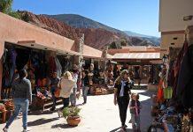 Purmamarca Turismo