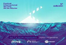 Festival de Cine de las Alturas