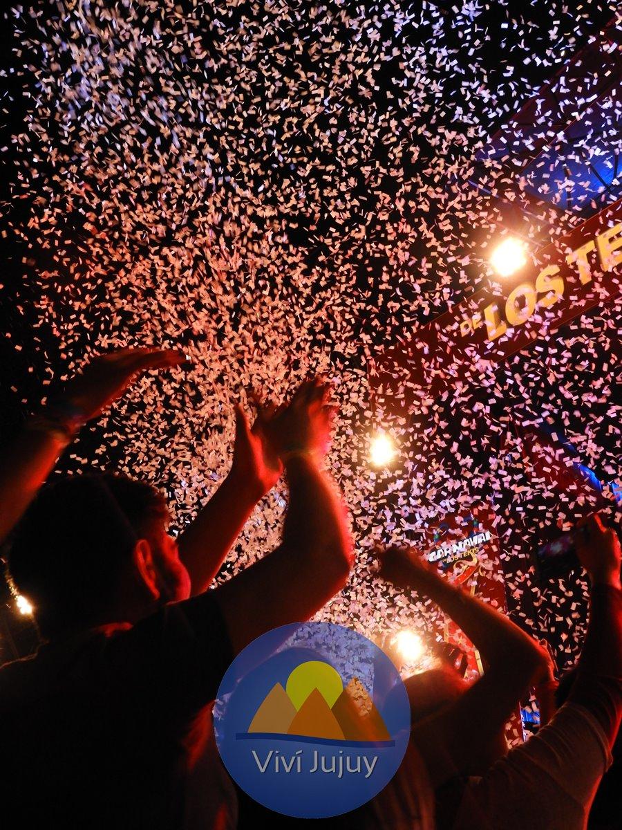 Carnaval de Los Tekis 2020. Foto: Ricardo Jarma
