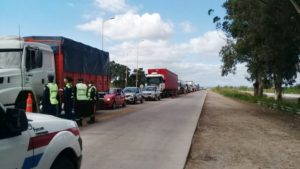 Restringen el acceso a turistas en Jujuy