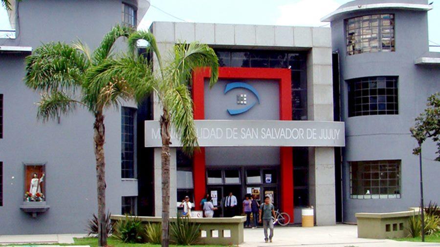 Municipalidad de Jujuy