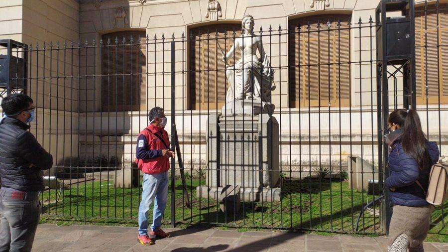 Turismo guiado en San Salvador de Jujuy