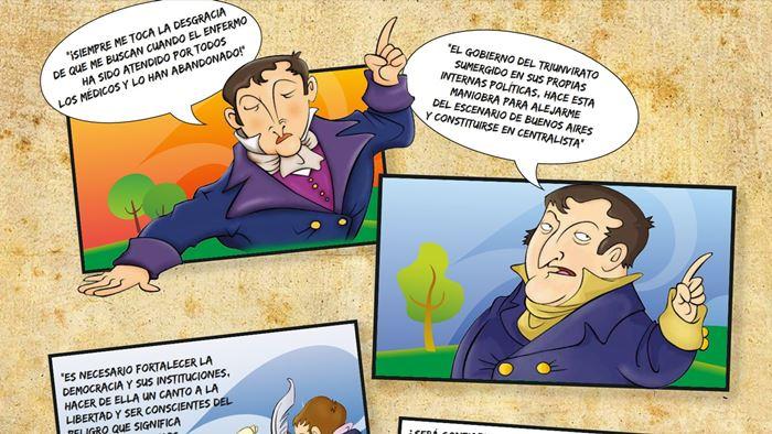 Revista Interactiva Belgrano
