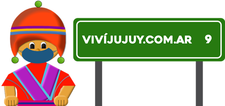 Viví Jujuy