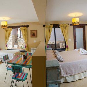Tierra virgen apartaments
