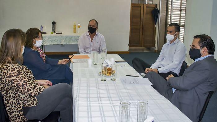 Reunión con Unión de Empresarios2
