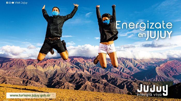 Energizate jujuy