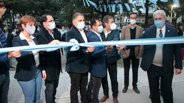Inauguración del Club de Emprendedores