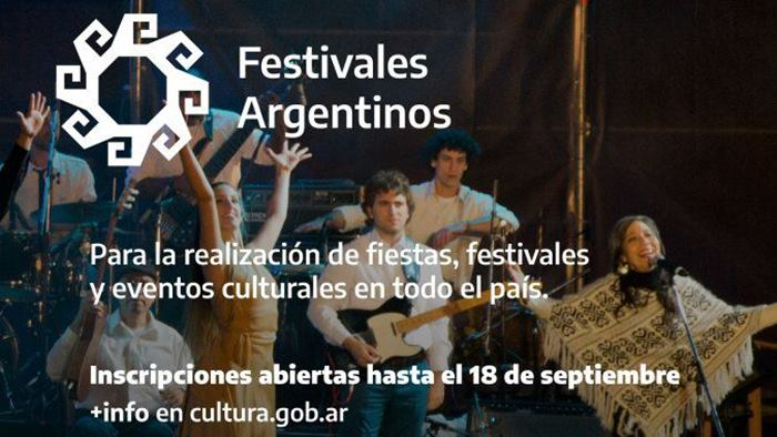 festivales argentinos