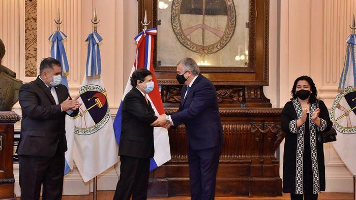 Jujuy Paraguay